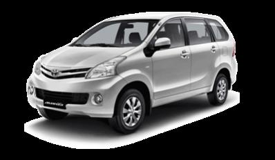 Toyota Avaza